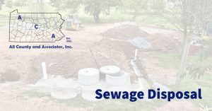 On-site sewage system